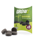 Vertafort Growth Booster Tablets