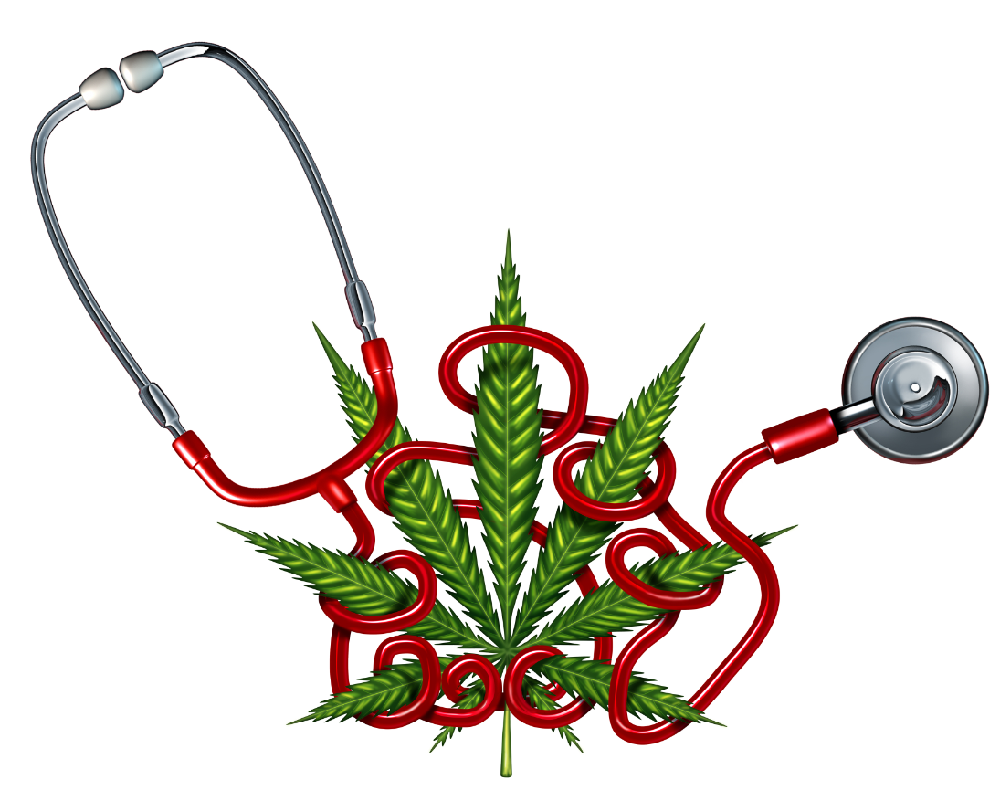 Medical Marijuana treatment