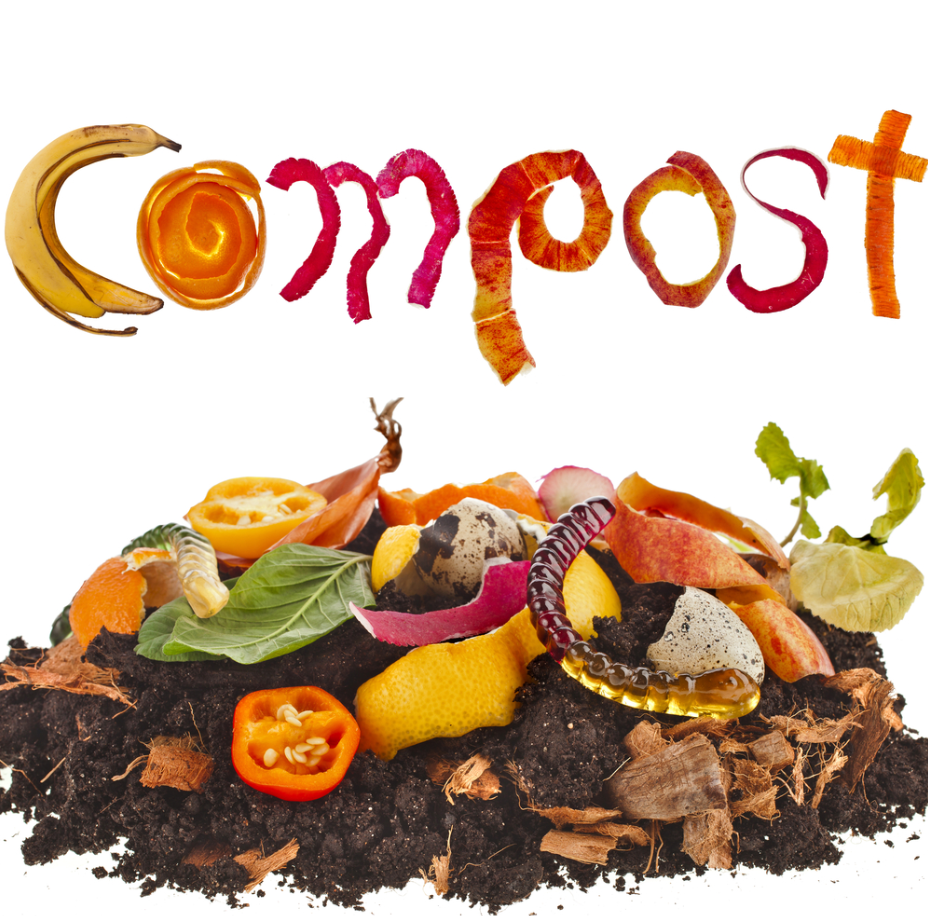 Make your own compost for the best soil cannabis
